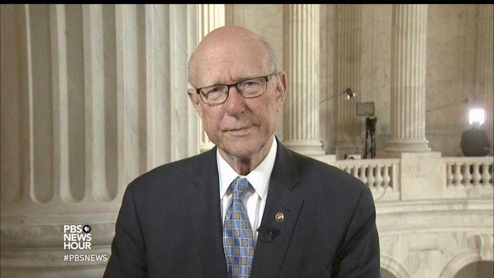 Sen. Roberts: Americans want us to debate health care bill image