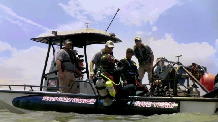 Texas Parks and Wildlife: Disaster Response, Farm Heritage, Rookery Island Erosion