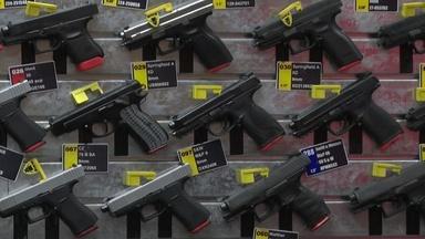 Gov. Murphy proposes broad new gun control measures