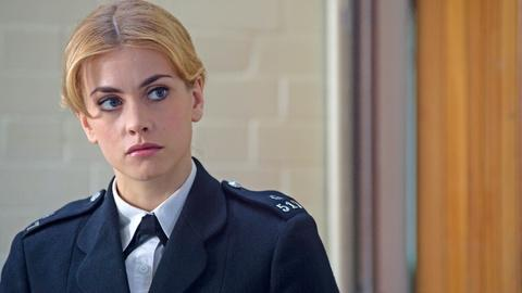 Prime Suspect - Tennison -- Series Preview