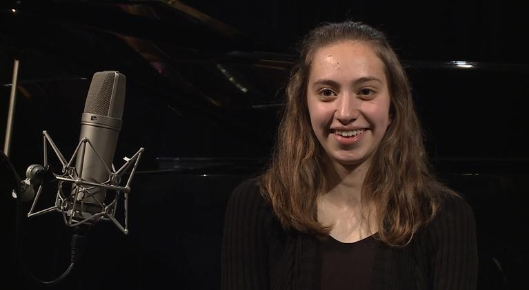 Classical Student Musician of the Month: March 2019 | Elli Sol Strich