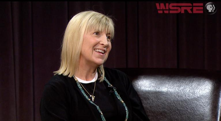 Conversations with Jeff Weeks: Laura Bogan