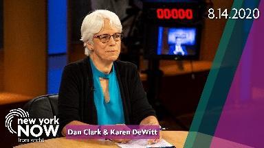Reporters Roundtable: Karen DeWitt, Nursing Homes, Elections