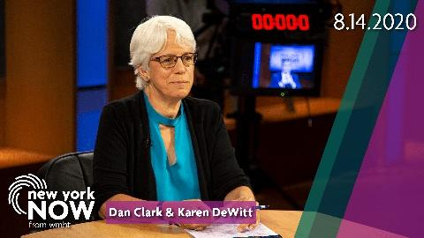 Reporters Roundtable: Karen DeWitt, Nursing Homes, Elections