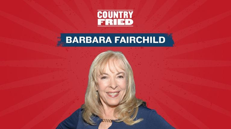 """Country Fried: Country Fried: Episode 3 """"Barbara Fairchild"""""""