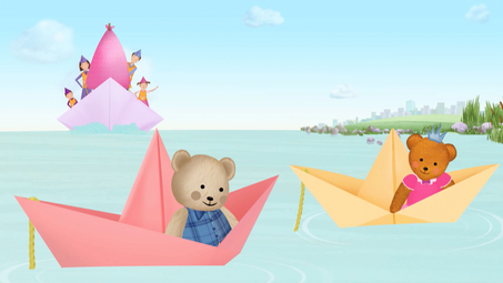 Pinkalicious And Peterrific Videos Pbs Kids