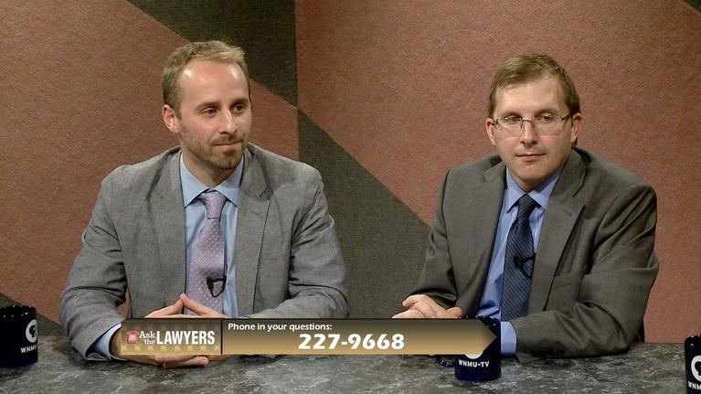 Ask the Lawyers: Elder Law
