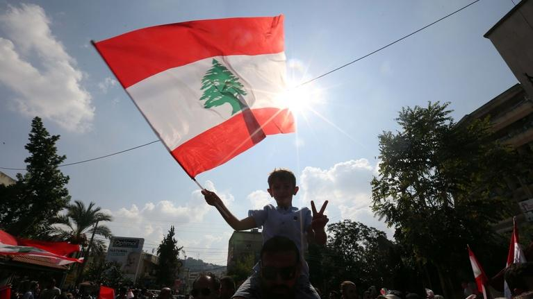 PBS NewsHour: News Wrap: Lebanese government approves economic reforms