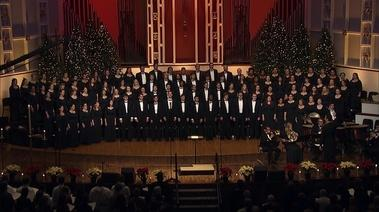 Christmas at Susquehanna: The 50th Candlelight Service