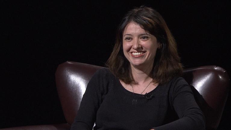 Conversations: Beth Kander
