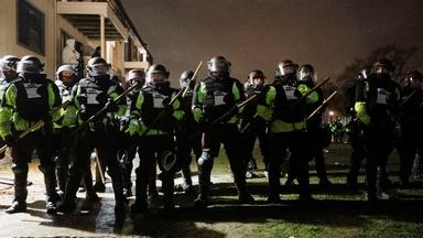 The common ground between police and the call to defund them