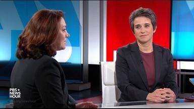amara Keith and Amy Walter on Biden agenda, voter views