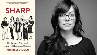 Michelle Dean – 2018 L.A. Times Festival of Books