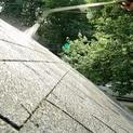 Preventing Roof Moss with Zinc Strips