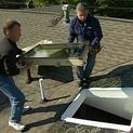 How to Replace a Leaky Skylight