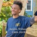 Austin Wilson: In Memoriam