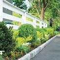 How to Install Belgian Block Driveway Edging