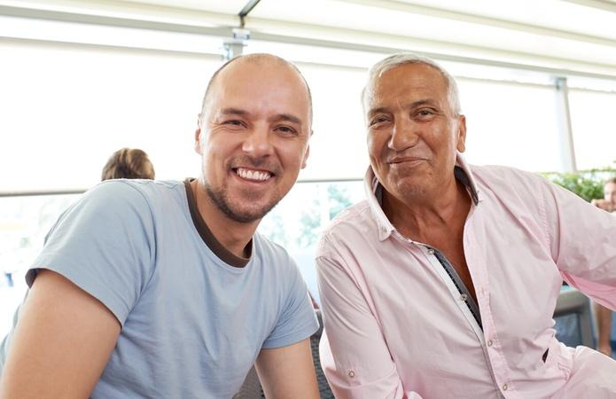 7 Things Uncles (and Aunts) Can Teach Empty Nesters