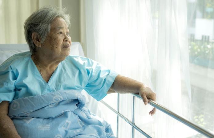 One Doctor's Plea: Consider Palliative Care