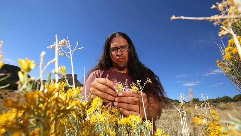 Native Voices | Karlos Baca