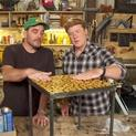 Build It | Sliced Twig Table with Jimmy Diresta