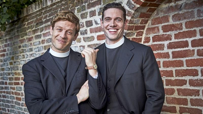 Grantchester Season 4: Everything You Need to Know