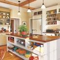 28 Thrifty Ways to Customize Your Kitchen