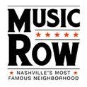 Music Row's Website