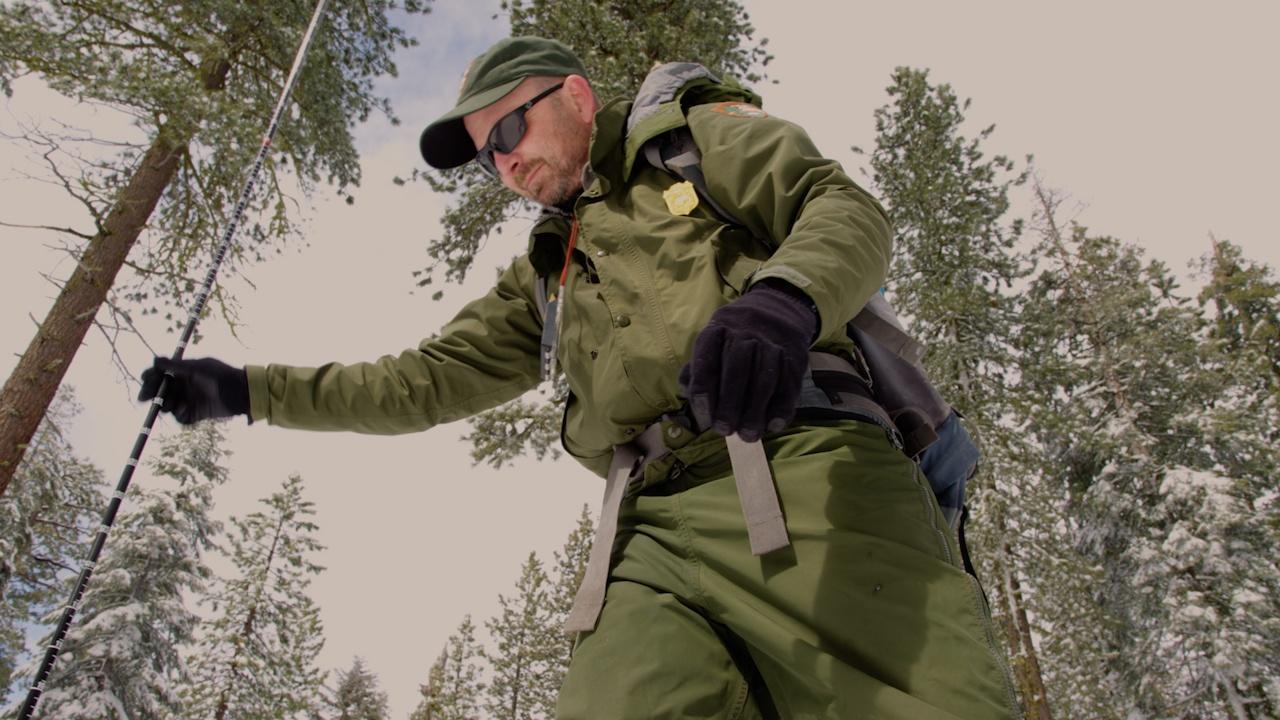 The Future of Snow | Yosemite Web Exclusive