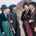 Meet The Cast of Poldark Season 5
