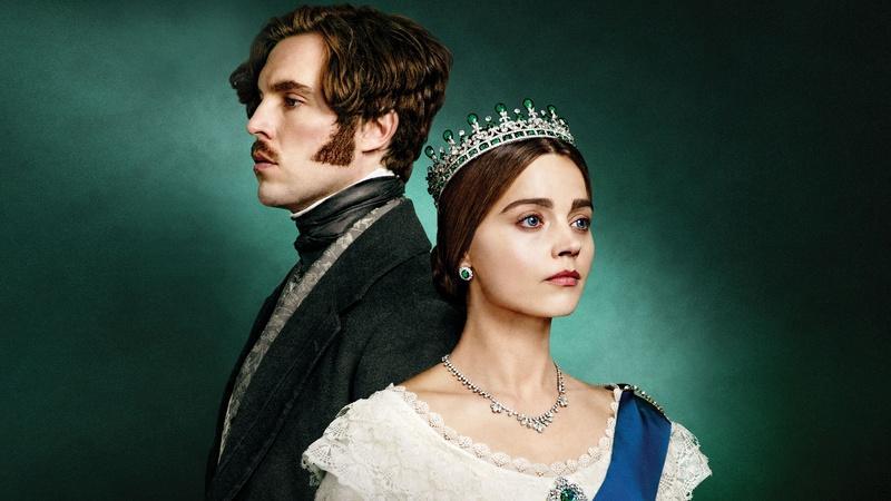 Victoria, Season 3